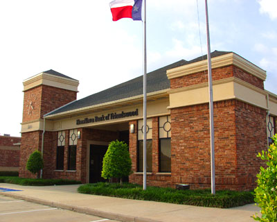 Friendswood Bay Area branch photo