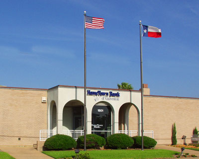 Galveston Main branch photo